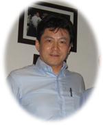 デルマヤ物産専務取締役大川純
